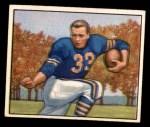 1950 Bowman #62  Bob Perina  Front Thumbnail