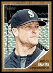 2011 Topps Heritage #364  Russell Branyan  Front Thumbnail