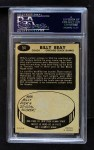 1965 Topps #54  Billy Reay  Back Thumbnail