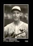 1991 Conlon #194  Bill Sherdel  Front Thumbnail