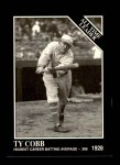 1991 Conlon #250  Ty Cobb ATL  Front Thumbnail