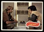 1975 Topps Planet of the Apes #23   The Key Front Thumbnail
