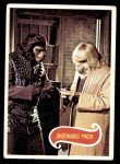1975 Topps Planet of the Apes #13   Undeniable Proof Front Thumbnail
