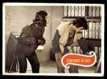 1975 Topps Planet of the Apes #25   Storehouse of Facts Front Thumbnail
