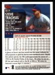 2000 Topps #67  Steve Trachsel  Back Thumbnail