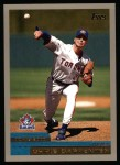 2000 Topps #311  Chris Carpenter  Front Thumbnail