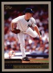 2000 Topps #324  Mike Stanton  Front Thumbnail