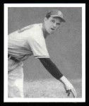 1948 Bowman REPRINT #12  Johnny Sain  Front Thumbnail