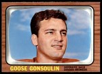 1966 Topps #33  Goose Gonsoulin  Front Thumbnail