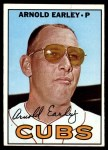 1967 Topps #388  Arnold Earley  Front Thumbnail