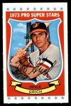 1973 Kellogg's #39  Bobby Grich  Front Thumbnail