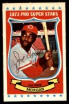 1973 Kellogg's #34  Joe Morgan  Front Thumbnail