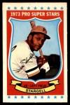 1973 Kellogg's #25  Willie Stargell  Front Thumbnail