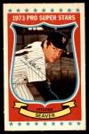 1973 Kellogg's #46  Tom Seaver  Front Thumbnail