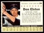 1961 Post #200 COM Don Elston   Front Thumbnail