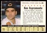 1961 Post #65 COM Ken Aspromonte   Front Thumbnail