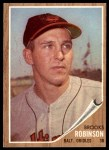 1962 Topps #45  Brooks Robinson  Front Thumbnail
