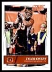 2016 Score #68  Tyler Eifert  Front Thumbnail