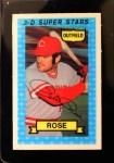 1974 Kellogg's #38  Pete Rose  Front Thumbnail