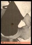 1969 Topps #423   -  Bert Campaneris All-Star Back Thumbnail