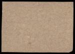 1961 Post #43 BOX Lou Berberet   Back Thumbnail