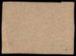 1961 Post #64 BOX Tito Francona   Back Thumbnail
