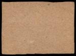 1961 Post #42 BOX Don Mossi   Back Thumbnail