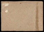 1962 Post Cereal #21  Dick Brown   Back Thumbnail