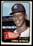 1965 Topps #333  Tommie Reynolds  Front Thumbnail