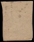 1952 Wheaties #7 POR Stan Musial  Back Thumbnail