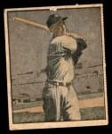 1951 Berk Ross #5 A Billy Johnson  Front Thumbnail