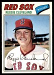 1977 O-Pee-Chee #111  Reggie Cleveland  Front Thumbnail