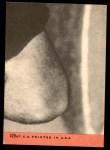 1969 Topps #429   -  Willie Horton All-Star Back Thumbnail