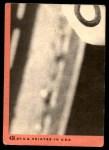 1969 Topps #426   -  Curt Flood All-Star Back Thumbnail