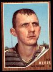 1962 Topps #269  Bob Oldis  Front Thumbnail