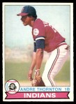 1979 O-Pee-Chee #140  Andre Thornton  Front Thumbnail