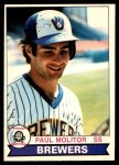 1979 O-Pee-Chee #8  Paul Molitor  Front Thumbnail