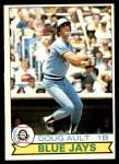 1979 O-Pee-Chee #205  Doug Ault  Front Thumbnail