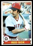 1979 O-Pee-Chee #325  Jerry Remy  Front Thumbnail