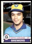 1979 O-Pee-Chee #364  Sixto Lezcano  Front Thumbnail