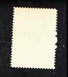 1962 Topps Stamps  Joe McClain  Back Thumbnail