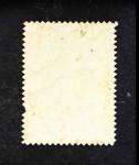 1962 Topps Stamps  Sam Jones  Back Thumbnail