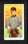 1909 T206 HOU Foley White  Front Thumbnail