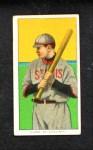 1909 T206  Steve Evans  Front Thumbnail