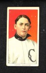 1909 T206  Ed Foster  Front Thumbnail