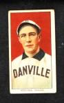1909 T206  James Westlake  Front Thumbnail
