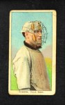 1909 T206  Mike Powers  Front Thumbnail