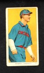 1909 T206  Mike Mowrey  Front Thumbnail