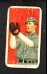 1909 T206  Monte Cross  Front Thumbnail