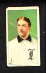 1909 T206  Bock Hooker  Front Thumbnail